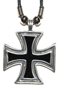 Pendant Iron Cross