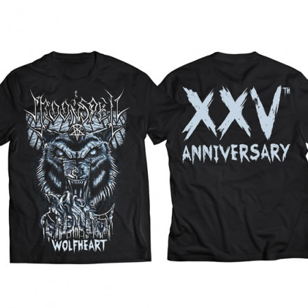 Wolfheart - 25th Anniversary
