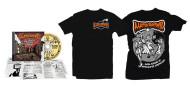Apocalipse Anunciado Tshirt + CD