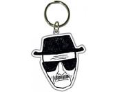 Breaking Bad - Heisenberg Keychain