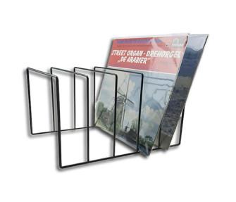 - Vinyl Record Holder Square