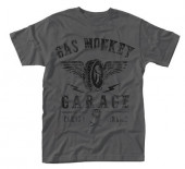 Gas Monkey Garage - Tyres Parts
