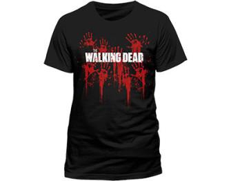 - Walking Dead - Bloody Hands