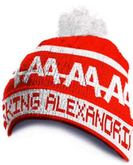 - Logo Bobble Hat