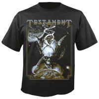 Titans Skull