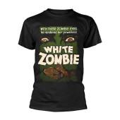 Plan 9 - White Zombie