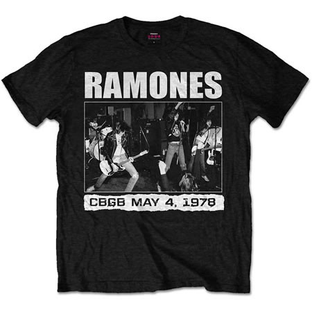 - CBGB 1978
