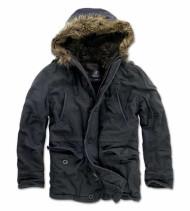 Jacket Vintage Explorer