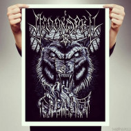 Wolfheart Poster (20th Anniversary)