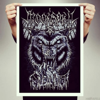 - Wolfheart Poster (20th Anniversary)
