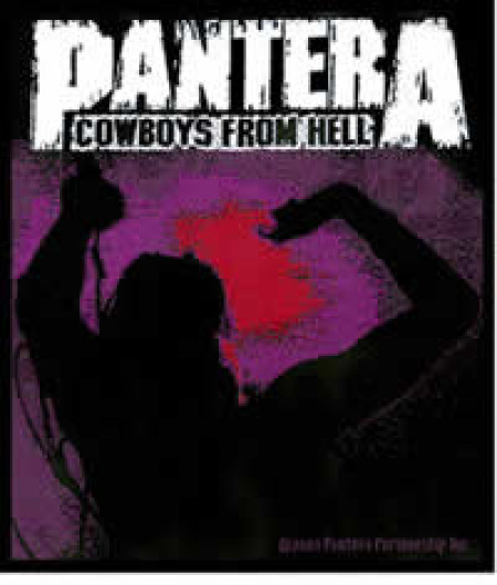 - Cowboys from hell