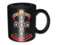 Appetite Mug