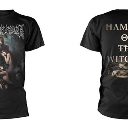 Hammer of the witches