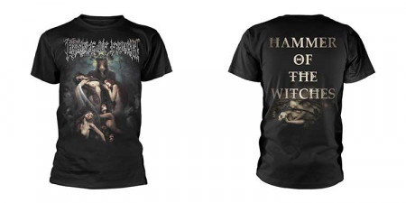- Hammer of the witches