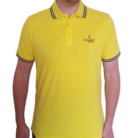 Yellow Submarine Polo