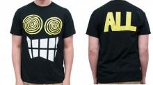 Allroy Face