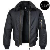 MA2 Jacket Fur Collar