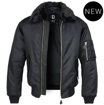 - MA2 Jacket Fur Collar