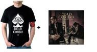 Spades Tshirt + CD DC/Cordas