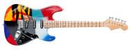 """Eric Clapton: """"Crashocaster"""" style"""