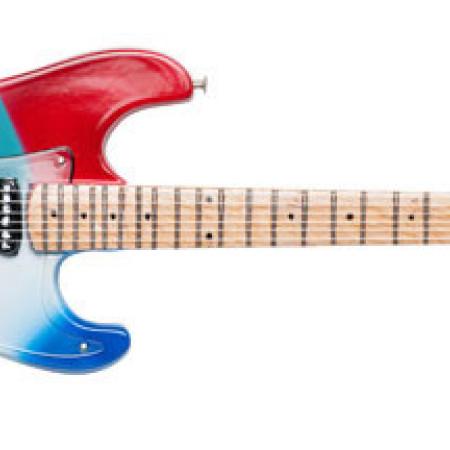 Eric Clapton: