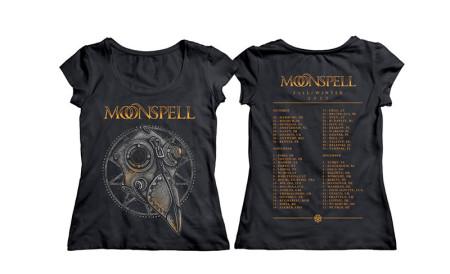 - Dr Plague (Tour Shirt)