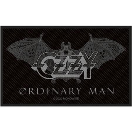 - Ordinary Man