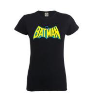 Batman - Retro Logo