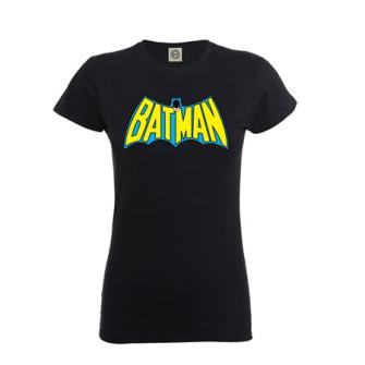 - Batman - Retro Logo