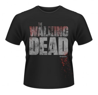 - Walking Dead - Splatter