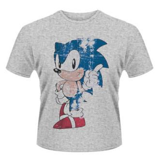 - Sonic - Sonic