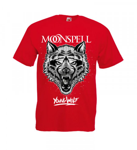 - Young Wolf (Red)