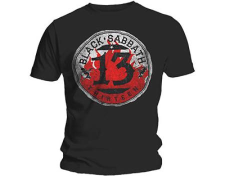 - 13 Logo