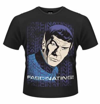 - Star Trek - Fascinating