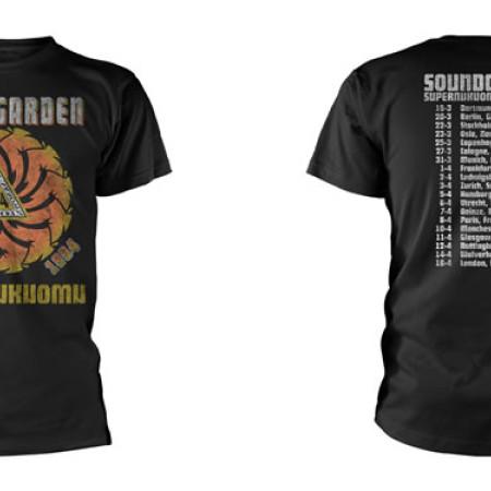 Superunknown Tour