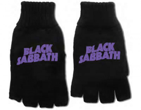 - Logo Gloves