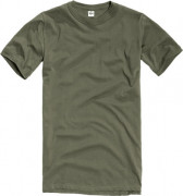 BW Unterhemd Original - Olive