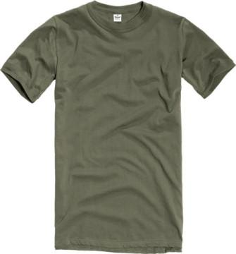 - BW Unterhemd Original - Olive