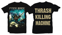 Thrash Killing Machine