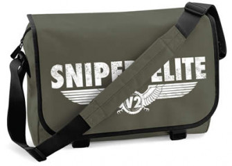 - Sniper Elite - Bag
