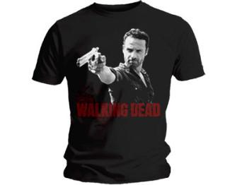 - Walking Dead - Rick