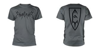- Logo Shield