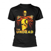 Plan 9 - The Undead