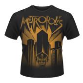 Horror - Metropolis
