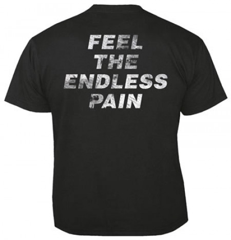 - Endless Pain (BLK)