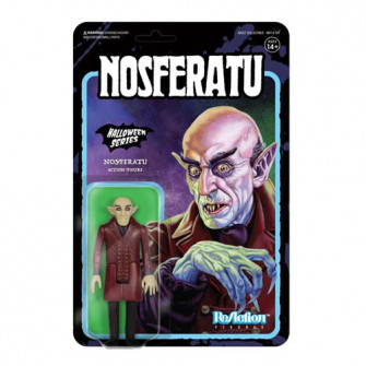 - Nosferatu ReAction Figure