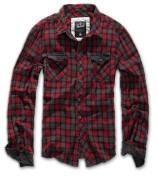 Checkshirt Duncan