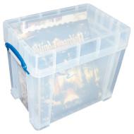 Transport Vinyl Box (100 Lp´s)
