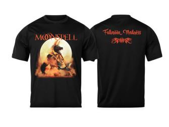- Irreligious XXV Full Moon (Tshirt)