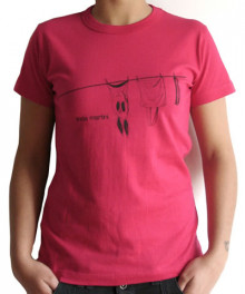 Marsupial (Pink, Girlie)